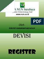 Ppt Register New