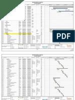 Matrix Project Schedule Rev 0 (18082014)