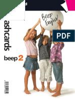 BEEP 2 Flashcards