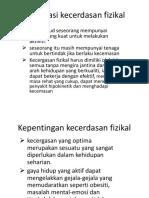 Presentation Gkk 1043