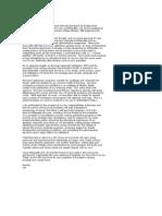 Lee Pelton's Resignation E-mail