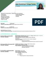 Curriculum Cynthia Gpe. Ortega Torres 1 (1)