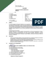 Syllabus Ing Recursos Hidraul Ucp 2018-i