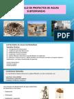 Desarrollo Proyectos Pozos