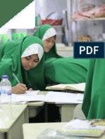 Info Pendaftaran SMPIT Al-Biruni Makassar FULL-DAY 2018-2019