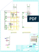 Intergrated Opening Location Plan Section