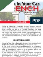 Liyc French l1