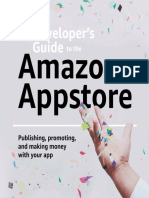 Developers Guide to the Amazon Appstore