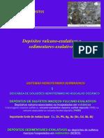 AULA_11_Depósitos Vulcanogênicos-exalativos e Sedimentares Exalativos