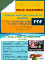 eldiseograficoysufuncionenlasociedad-111017135847-phpapp02