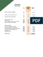 Aceros Arequipa 2015 Excel Fer