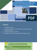 Program Strategis Ditjen PPRPT