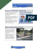 Newsletter nº 10