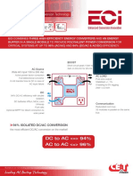 CET Power - ECI Sellsheet v1.0