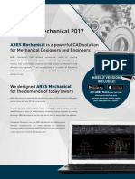 ARES Mechanical 2017 ADES