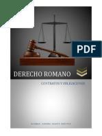 Contratos y Obligaciones Sandy