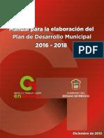 ManualPDM 2016-2018