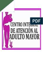 Adulto Mayor Logo