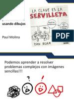 Como resolver problemas usando dibujos
