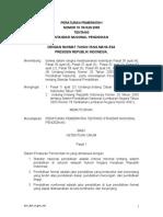 2 PP No 19 Thn 2005 ttg SNP.doc