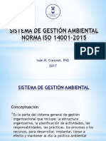 3.SGA. Norma ISO 14001-2015
