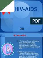 220572304 Penyuluhan HIV AIDS 2014 Ppt