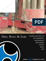 Hp Drill Rod Catalog(2024)