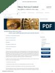 Trust Services - Belize Offshore Services Ltd