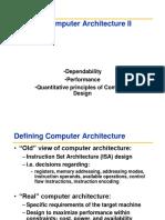 Fundamentals of Computer Design -1