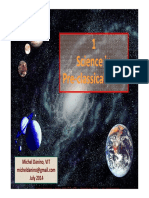 01 - Science in Pre-classical India