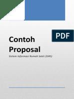 Proposal Dan Rab Simrs