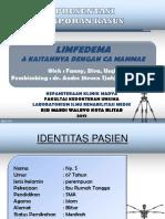 Lapsus Limfedema