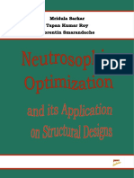 Neutrosophic Optimization and its Application on Structural Designs