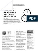 Disaster Readiness and Risk Reduction (1)