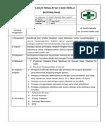7.3.2.Ep2 Sop Sterilisasi Peralatan Yang Perlu Disterilisasi