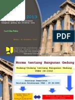 Pengenalan SNI 1727-2013
