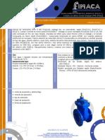 Vsi009_válvula Compuerta Vastago Fijo Serie 3 Pn10 Pn16_b
