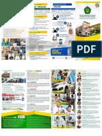 Browsur PPDB SMK Muhammadiyah Kajen Tahun 2018