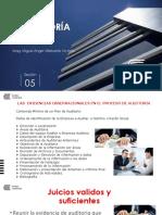 1-Tema 05 Proceso de Auditoria