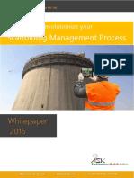 Revolutionize your Scaffolding Management Process