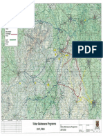 Laois Salting Routes Map 2017-18