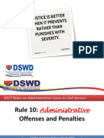 Rule 10_Admin Offenses and Penalties