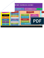 Aplikasi Buku Kerja Guru MI