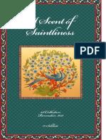 A Fragrance of Hajja Aminah Adil