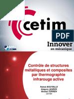 3 2013-05-16 Thermographie Metal Composites Cetim