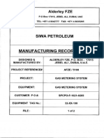 5108 Manufacturing Record Book 1
