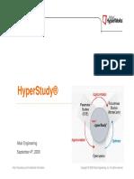 Hyperstudy