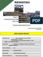 Presentation PCM CIMANDE