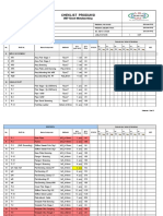 Checklist Produksi WIP POLE-6m_MiniCME