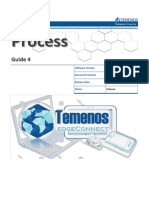 EC5.4 FEAtures 3.3 Guide 4 Process